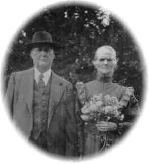 George Franklin & Mary Leighton Gray Willetts